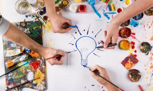 Aumente seu Potencial Criativo