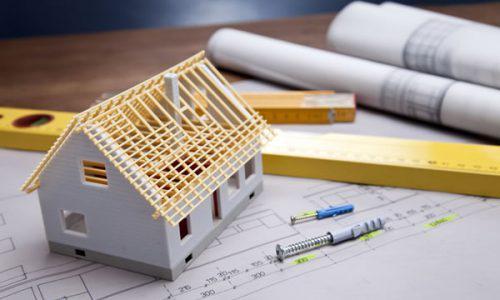 Construindo sua Casa