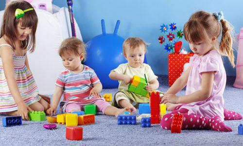 Desenvolvimento Infantil (Módulo I)