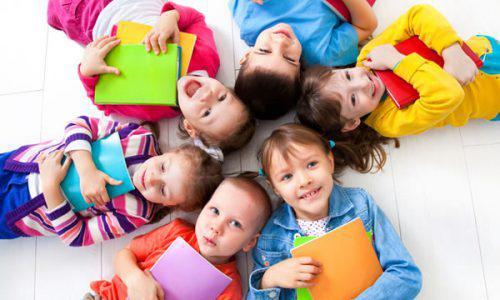 Desenvolvimento Infantil (Módulo II)