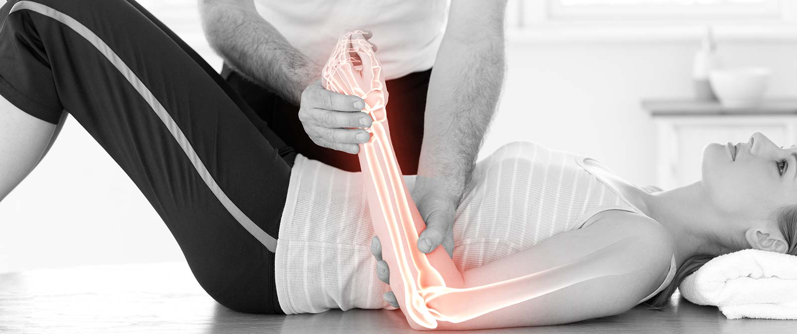 Fisioterapia Traumato-Ortopédica Funcional: Ênfase em..