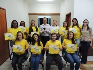 Estudantes do UNIARAXÁ retornam do Projeto Rondon com grandes experiências