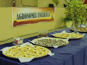 UNIARAXÁ realiza mais uma edição da Semana Agronômica