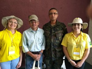 UNIARAXÁ participará da próxima edição do Projeto Rondon
