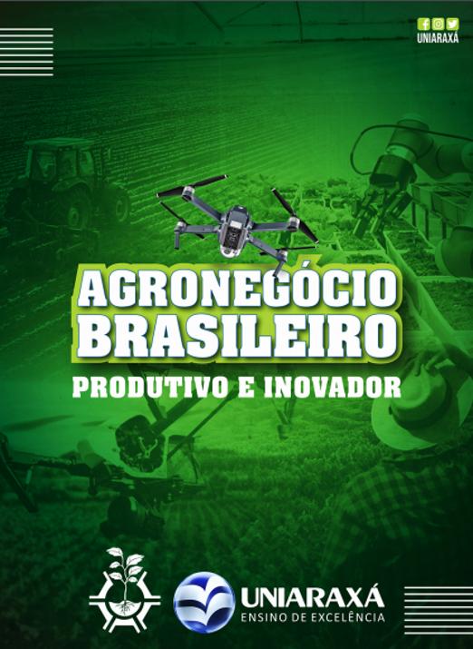 Agronegócio Brasileiro: Produtivo e Inovador