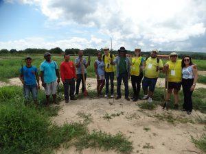 Equipe retorna do Projeto Rondon com grandes resultados