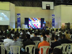 Começam as Aulas no UNIARAXÁ