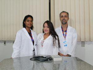 Saúde do Homem é tema de pesquisa realizada no UNIARAXÁ