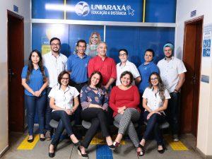 Modalidade EAD do UNIARAXÁ completa um ano