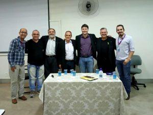 UNIARAXÁ recebe Circuito Mineiro de Administração