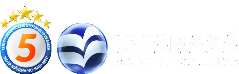Logo Uniaraxá